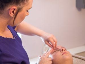 Novar Arms Hotel beauty salon