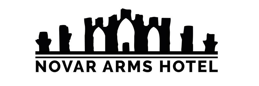 Novar Arms Hotel Logo